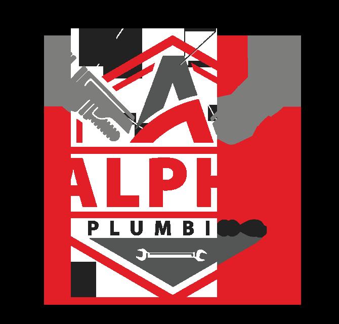 Alpha Plumbing Emblem