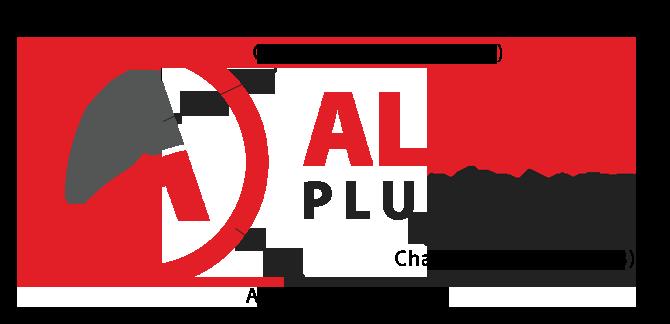 Alpha Logo Standard Colors